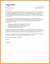 finance cover letter internship image collections cover letter