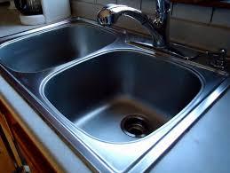 Clean Kitchen Sink Low Water Pressure Kitchen Faucet But Sprayer - Cleaning kitchen sink
