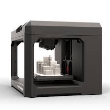 bureau imprimante imprimante 3d pla fdm pour réalisation de maquettes de bureau