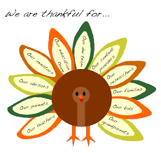 happy thanksgiving from the zoodles team zoodles