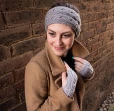 knitted headband pattern headband knitting patterns loveknitting
