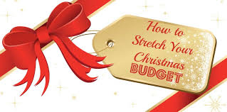 how to stretch your christmas budget searching 4 savings