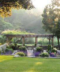9 gardens at dawn that make a case for waking up early wisteria