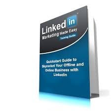 marketing on linkedin made easy