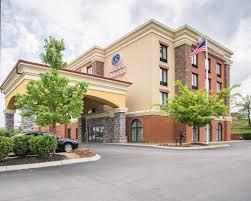 Comfort Suites Murfreesboro Tn Tennessee Miller Coliseum