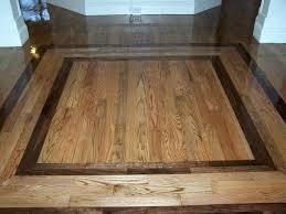 simple hardwood floor designs entry white painted wallideas