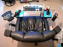Pc Gaming Desk Chair Desk Chair Pc Gaming Desk Chair Gamer Deluxe I The Speaker