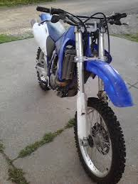 suggestions for a new to me wr250f wr yz 250f thumpertalk