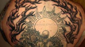 acdc tattoo alice in chains tattoo 5 best tattoos ever
