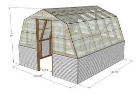 How To Build A Wooden Shed From Scratch by How To Build A Greenhouse