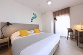hotel avec dans la chambre bordeaux apparteo bordeaux appart hôtel avec chambres familiales