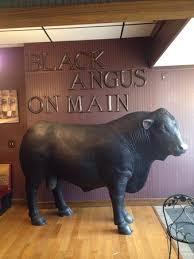black angus on wert restaurant reviews phone number