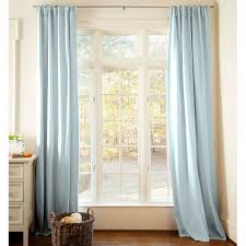 White Curtains Marvellous Solid Robins Egg Blue Drape Panel Light Curtains And