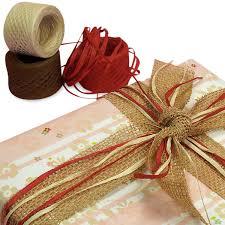 raffia ribbon paper raffia ribbons
