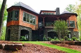 walk out basement house plans valuable ideas hillside house plans with walkout basement archives