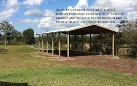 best built barns of america in chiefland fl 352 535 3
