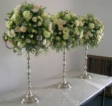 Topiary Balls With Flowers - 76 best flower topiary images on pinterest centerpieces floral