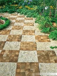 Paving Ideas For Gardens 25 Creative Garden Path Paving Ideas 100 Gardening Lists
