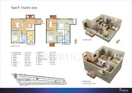 1695 sq ft 3 bhk 3t apartment for sale in mjr platina begur bangalore