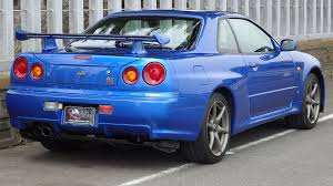 jdm nissan skyline r34 skyline gtr for sale in japan jdm expo import skyline nsx supra rx7
