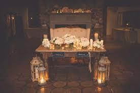 Sweet Heart Table 20 Gorgeous Sweetheart Tables Mywedding