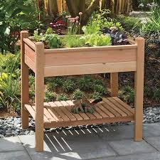 gardening table ideas home outdoor decoration