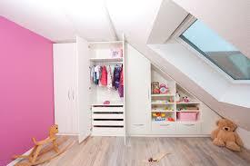 Schlafzimmer Im Dachgeschoss Einrichten Ideen Kinderzimmer Mit Dachschrage U2013 Bigschool Info