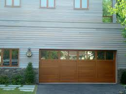door wooden siding design ideas with modern garage doors made