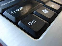 Funciones especiales teclado PC