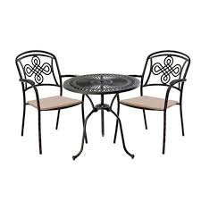 Folding Bistro Table And 2 Chairs Nice Aluminium Bistro Table And Chairs Aluminium Bistro Table And