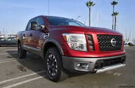 nissan truck 2017 2017 nissan titan pro4x v8 road test review by ben lewis