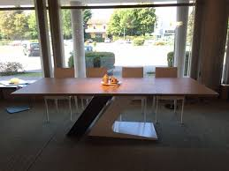 tavolo sala da pranzo treti arredamenti a udine negozio di arredamento per tutta la tua