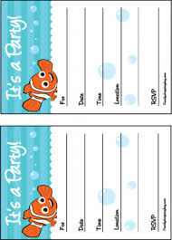 41 printable birthday party cards u0026 invitations for kids to make