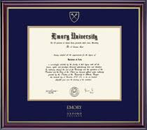 frame for diploma diploma frames oxford college bookstore