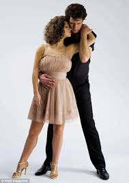 Dirty Dancing Halloween Costume Strictly Dancing Stars Lives