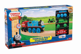 Thomas The Train Play Table Fisher Price Thomas And Friends Wooden Railway Thomas And Percy