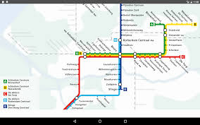 rotterdam netherlands metro map rotterdam metro map 2017 android apps on play