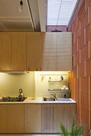 Small Home Design Inside by Home Design Small Kitchen Inside 3x9 Asian House Adopting Timber