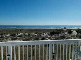 Amelia Island Florida Map by Ocean Front Ocean View 2 Bed 2 Bath Ame Vrbo