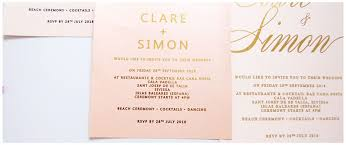 Pink Wedding Invitations Luxury Blush Pink Wedding Invitations Party And Events