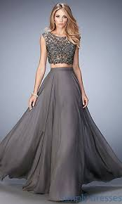 Formal Gowns Best 25 Two Piece Formal Dresses Ideas On Pinterest Prom