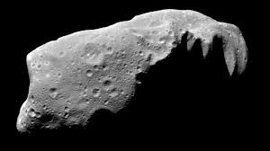 halloween asteroid why are all planets spheres geek com