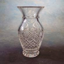 Waterford Crystal Small Vase Waterford Crystal Vases For Sale At Online Auction Buy Rare