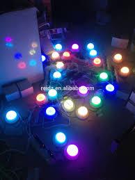 wholesale led under table lights wholesale event decoration equipment remote control led under table