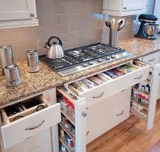 ideas for kitchen organization kitchen ceramic tile kitchen island 15 smart kitchen