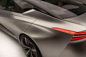 nissan 350z quarter panel replacement nissan vmotion 2 0 concept previews the next altima automobile