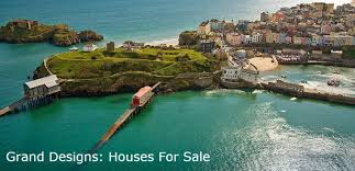 grand designs for sale buildings from kevin mccloud s iconic
