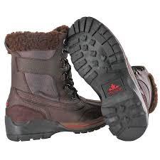 pajar s winter boots canada pajar canada burman s winter boots duck waterproof