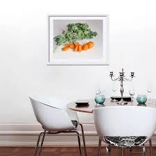 Modern Kitchen Wall Art - fine art culinary photography vegetable kitchen wall art photo decor