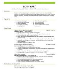 Great Resume Examples For Customer Service by Strikingly Design Ideas Sample Customer Service Resume 16